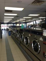 Businesses For Sale-Businesses For Sale-HUGE LAUNDROMAT OVER 200K NET ALL DEXTER MACHINES-Buy a Business