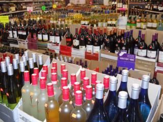 Profitable Liquor St...