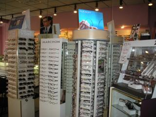 Queens Optical Store