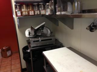 Businesses For Sale-Businesses For Sale-Long Established Pizzer-Buy a Business