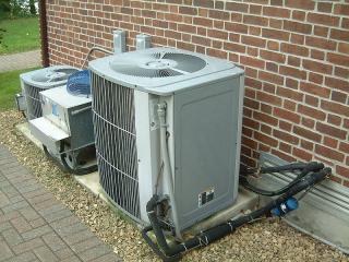 Air Conditioner Repa...