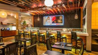 Businesses For Sale-Businesses For Sale-Sushi Restaurant-Buy a Business
