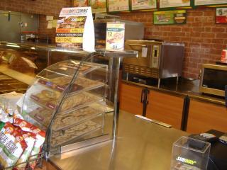 Established Food Franchise in Nassau County, Ny