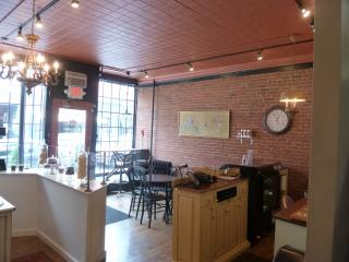 Cafe Restaurant Coff...