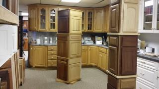 Custom Kitchen and C...