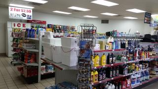 Businesses For Sale-Businesses For Sale-Branded Gas CStore and Deli-Buy a Business