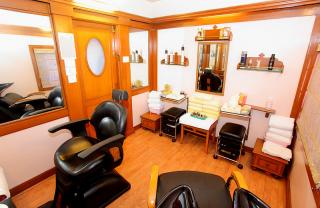 Businesses For Sale-Businesses For Sale-Chain of Salons Huge Growth Potential-Buy a Business