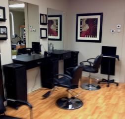 Businesses For Sale-Businesses For Sale-Hairtanning and nail salon-Buy a Business