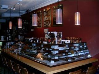 Businesses For Sale-Businesses For Sale-Established Cafe-Buy a Business