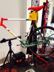 Businesses For Sale-Businesses For Sale-Unique Bike Shop Cafe-Buy a Business