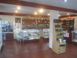 Businesses For Sale-Businesses For Sale-SMOKE AND HEAD SHOP-Buy a Business