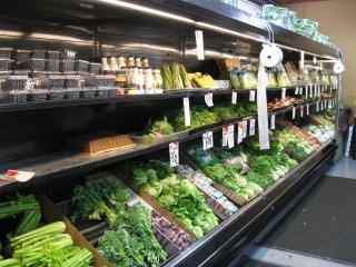 Businesses For Sale-Businesses For Sale-GREEN GROCER/FRUIT SELLER-Buy a Business