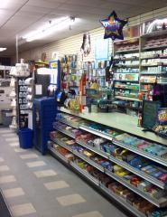 Businesses For Sale-Businesses For Sale-Card Gift Store LOTTO Sales of 15 Million-Buy a Business