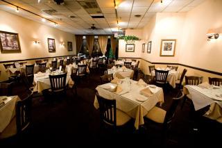 Restaurant/ Cafe