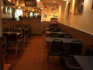 Bronx County Eatery