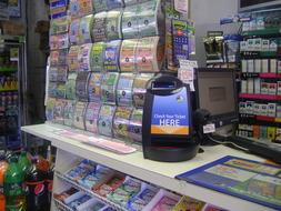 Businesses For Sale-Businesses For Sale-Un Branded Gas Station Located in Commercial Area-Buy a Business