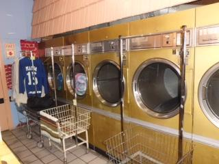 Businesses For Sale-Businesses For Sale-Established Bronx Laundromat-Buy a Business
