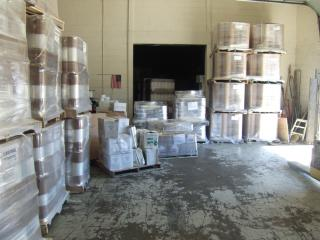 Businesses For Sale-Businesses For Sale-Trucking Warehousing Co-Buy a Business