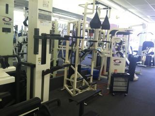 Businesses For Sale-Businesses For Sale-Gym and Sport Facility-Buy a Business