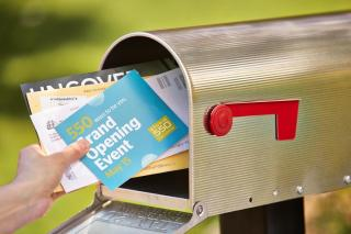 Longstanding Direct Mail Business