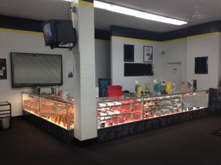 Wireless Store