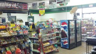 Gasoline Service Station for Sale in Kent County,
