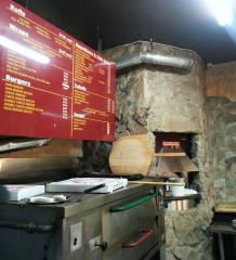 Businesses For Sale-Businesses For Sale-Pizzeria Grill in Safe Brooklyn Neighborhood-Buy a Business