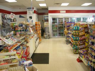 Neighborhood Convenience Store