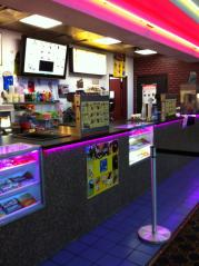 Multiplex  Movie Theater Privately Owned