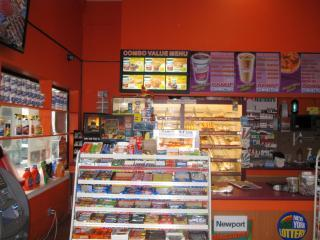 Businesses For Sale-Businesses For Sale-Donut and Convenience Store-Buy a Business