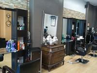 Businesses For Sale-Businesses For Sale-Fully Operational Hair Salon-Buy a Business