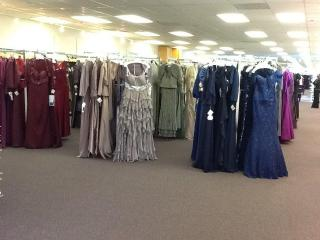 Businesses For Sale-Businesses For Sale-Bridal Dresses-Buy a Business