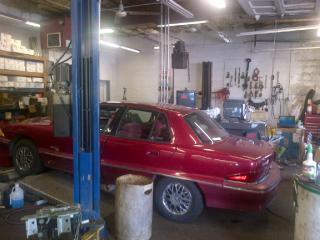 Local Auto Repair Sh...