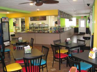 Businesses For Sale-Businesses For Sale-Ice Cream eatery-Buy a Business
