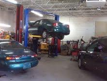 Businesses For Sale-Businesses For Sale-Auto Truck Repair with Wholesale and Retail Base-Buy a Business