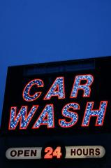Businesses For Sale-Businesses For Sale-Car Wash In Great Location -Buy a Business