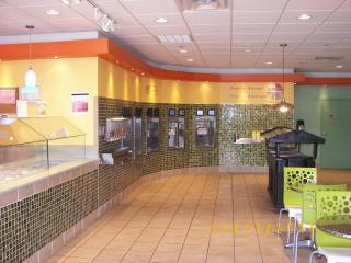 Businesses For Sale-Businesses For Sale-Beautiful new frozen yogurt shop-Buy a Business