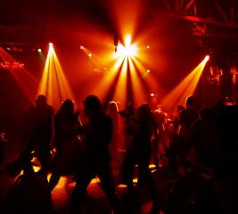 Businesses For Sale-Businesses For Sale-Night Club-Buy a Business