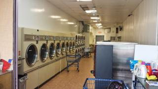 Fantastic Laundromat Opportunity