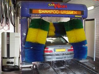 Super Car Wash with ...