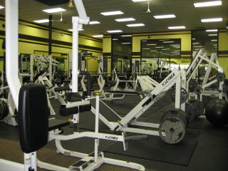 Health/Fitness Center For Sale