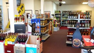 Businesses For Sale-Businesses For Sale-Absentee Wine Liquor St-Buy a Business