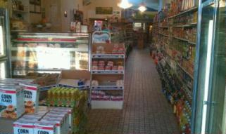 Cash Generating Meat Market Grocery