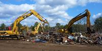 Businesses For Sale-Businesses For Sale-Scrap Yard-Buy a Business
