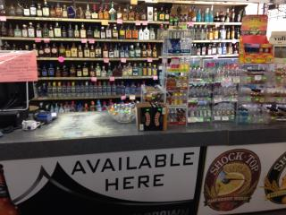 Liquor Store for Sale in New London County, CT
