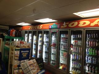 Convenience Store in Suffolk County, NY