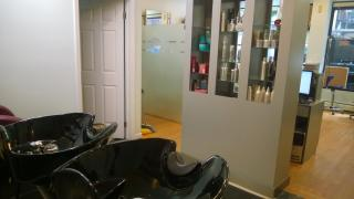 BEAUTY AND HAIR SALON
