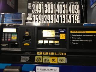 Businesses For Sale-Gasoline Service Station CStore -Buy a Business
