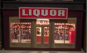 Businesses For Sale-Fabulous Well Run Liquor store-Buy a Business