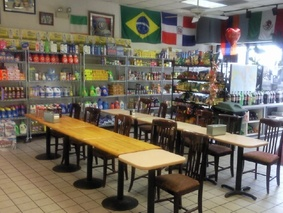 Large Deli/Grocery Store/Pizzeria in Westchester